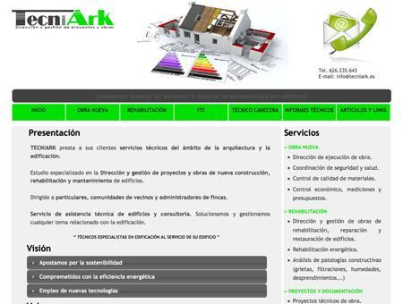 Desarrollo web. Webs empresariales, tiendas online, blogs