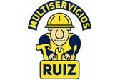 Multiservicios Ruiz Reparaciones y Reformas