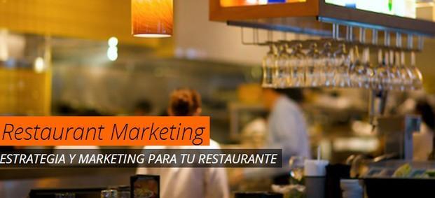 Restaurant Marketing. Estrategias de marketing para restaurantes