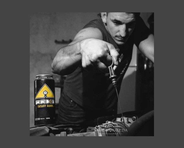 Armi Energy Drink. Una bebida con gran potencial