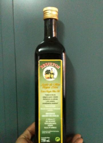Proveedores de Aceite. Aceite de oliva extra virgen