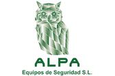 Alpa Equipos de Seguridad
