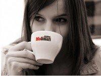 Tome el mejor café