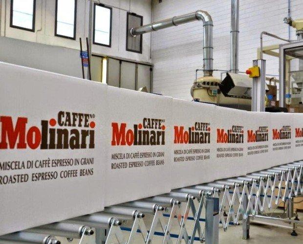 Producción de café. Nuestra cadena de producción