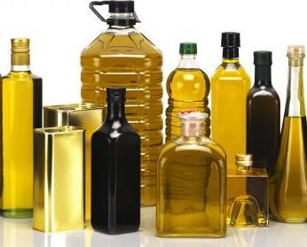 Aceite de Girasol.Aceites de Girasol, oliva y otros aceites