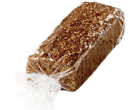 Pan de Centeno. Pan de Centeno BIO - en bolsa horneable