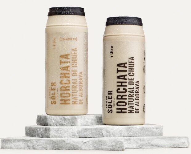 Horchata.Vende horchata congelada en tu negocio: el mismo sabor de siempre y más durabilidad.