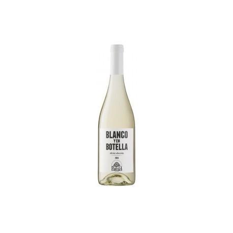 Blanco y en Botella. DO Rueda