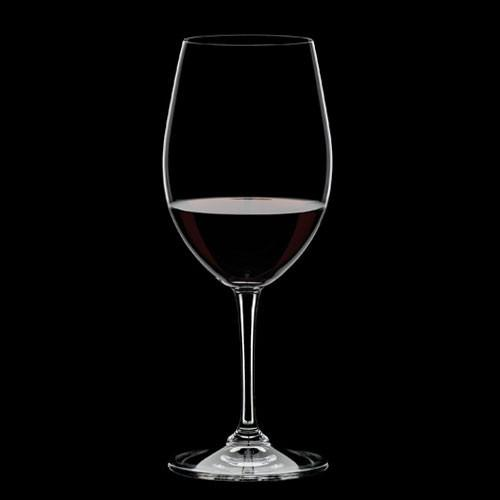 Cristalería.Riedel Degustazione Red