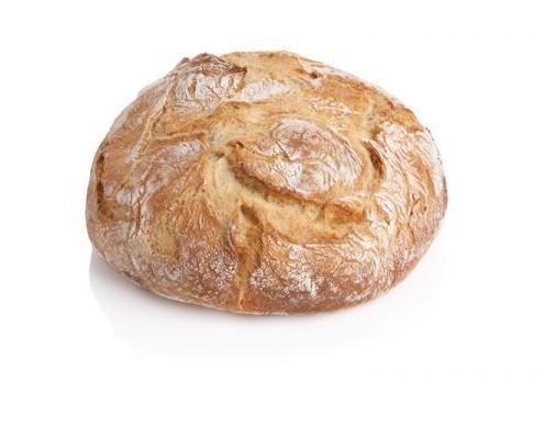 Pan. Pan de 500 gramos tipo payés.