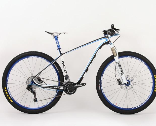 Bicicleta. Bicicleta