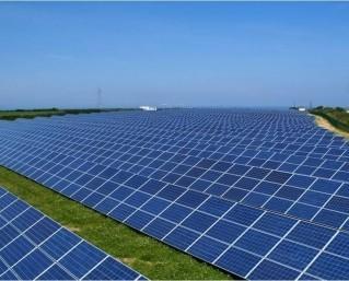 Energía Solar.Energía solar fotovoltaica