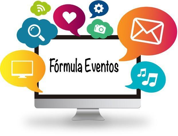 Fórmula Eventos. Desarrollamos cualquier Evento para Empresas