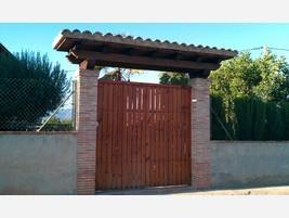 Puertas y marquesinas