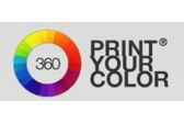 Print Your Color