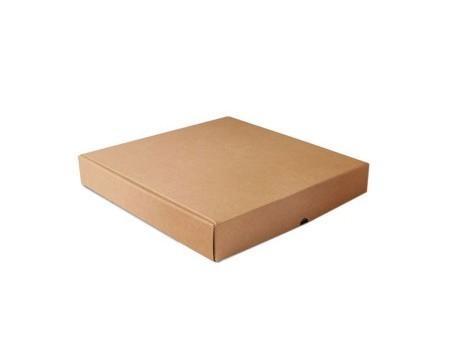 Cajas para Pizza.Cajas de cartón 33x33cm para servir pizzas a domicilio