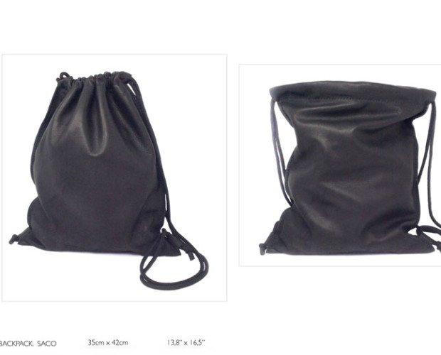 Bolsos ligeros. Fácil y cómodo para usar
