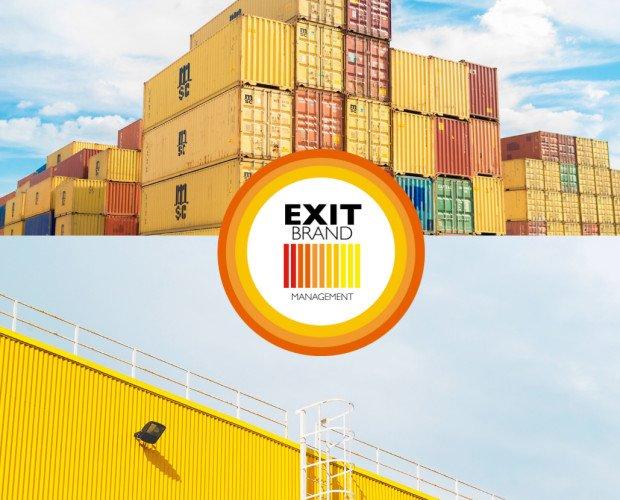 ExitBrand Distribute. Exit Brand. Distribución. Alimentación. Retail. Gran Consumo en España.