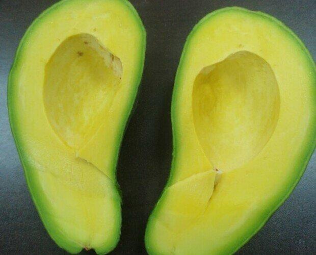 Aguacate Casparoso. Una fruta originaria de México, ha sido uno de los alimentos naturales más populares