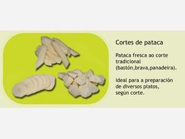 Patatas de VI gama