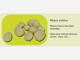 Patata entera VI gama
