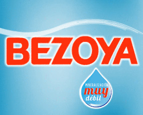 BEZOYA. Agua Bezoya