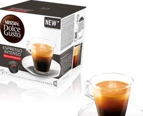 Café. Espresso intenso
