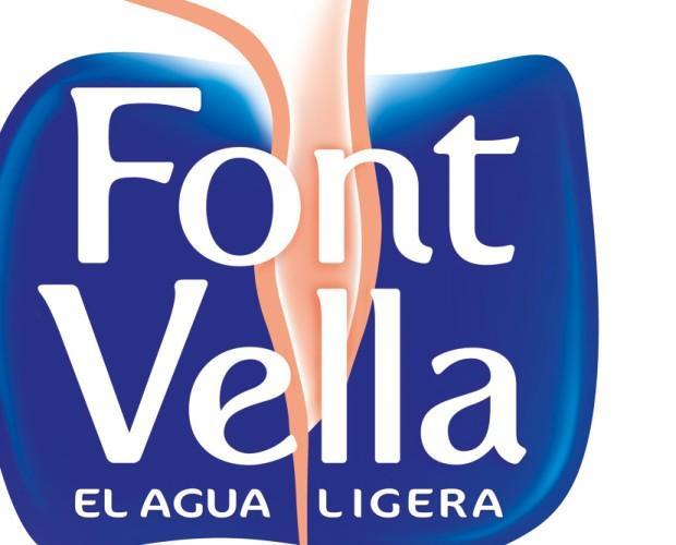 Font-vella. Agua Font-vella