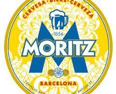 Cerveza nacional. Moritz