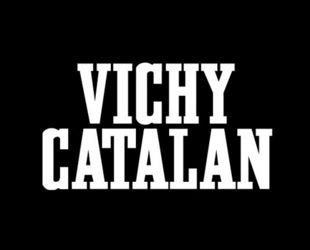 Vichy Catalan. Vichy Catalan