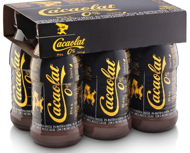 Cacaolat. Cacaolat Zero