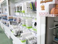 Exposición de productos