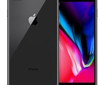 Apple iPhone 8 Plus 64GB. Un sistema de carga inalámbrica que es pura comodidad.