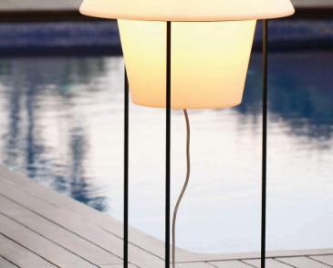 Lámparas de Pie.Hermoso diseño