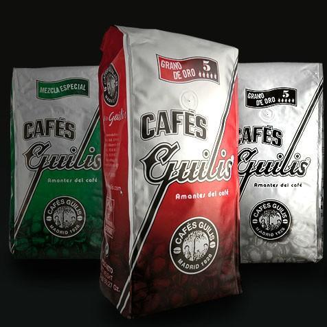 Proveedores de Café. Excelente café en grano