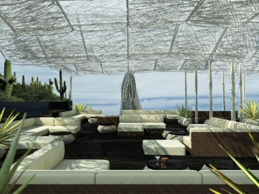 Diseño para Hoteles. Diseño y decoración de hoteles