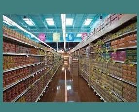 limpieza. Ofrecemos servicios de limpieza en centros comerciales