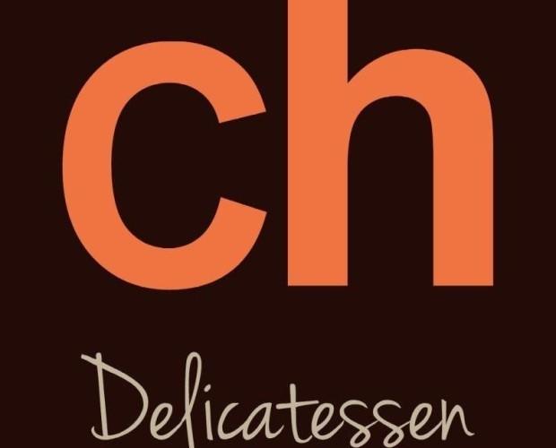 ch Delicatessen. ch Delicatessen marca de productos del mundo.