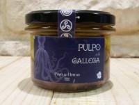 Pulpo a la Gallega con Aceite de Oliva