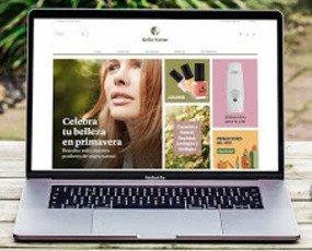Tienda Online. Nuestra tienda online de Cosmética Natural Certificada