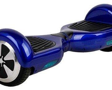 Hoverboards. Hoverboards, como la gran mayoría de los artículos eléctricos se fabrican en China