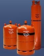 Gas Combustible.Venta de gas butano y propano