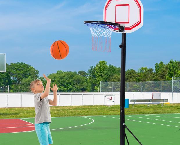 Canasta Baloncesto. Todo en productos para deporte y tiempo libre