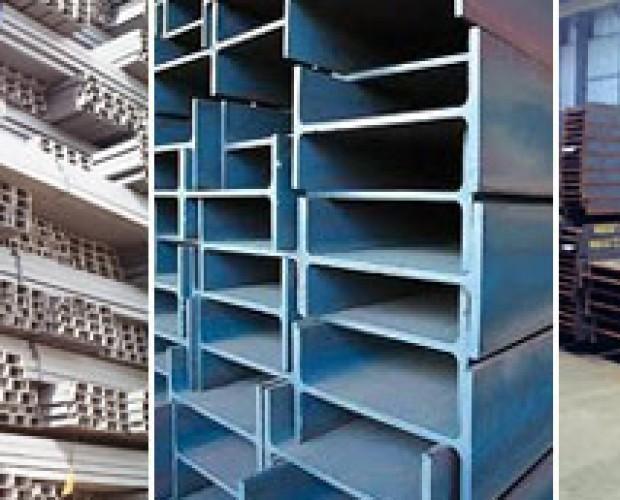 metales. productos para la construcción