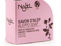 Jabón de Rosa de Damasco
