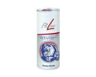 Activize. Power drink