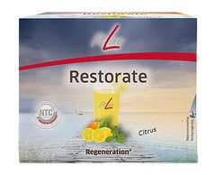 Restorate Citrus en Sobres. Concentrado de vitamina C