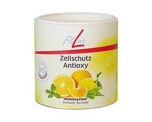 Zellschutz. Sistema inmunológico