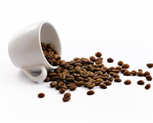 Café en grano. De diversos origenes