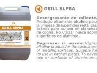 Grill Supra
